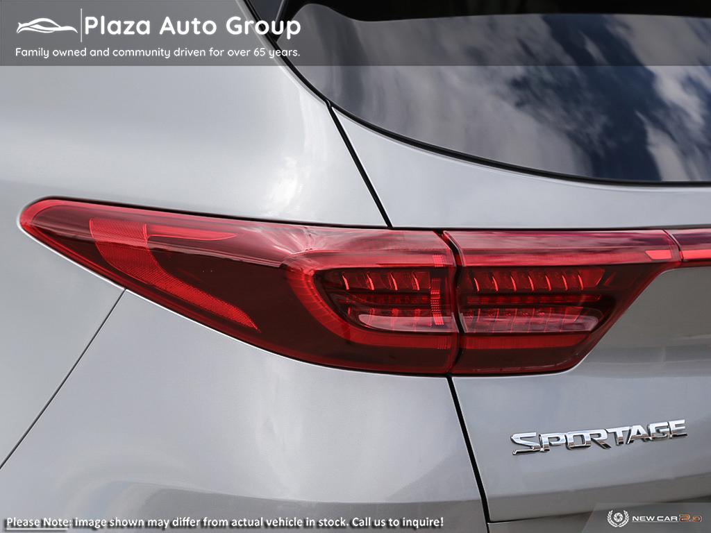 2021 | Kia | Sportage | EX S - Get Auto Finance